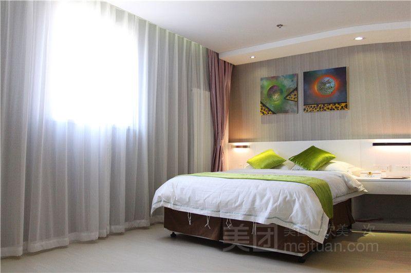 速8酒店(北京昌平回龙观文华东路店)预订/团购