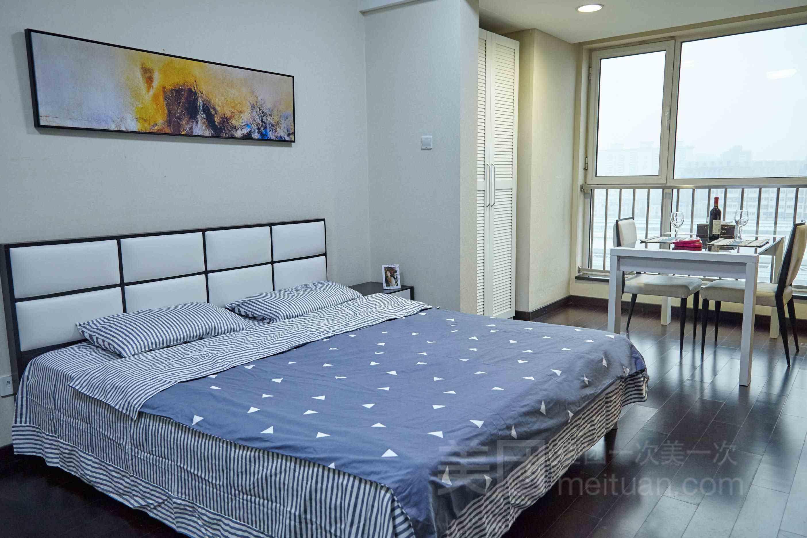 摩兜公寓(北京西直门店)预订/团购