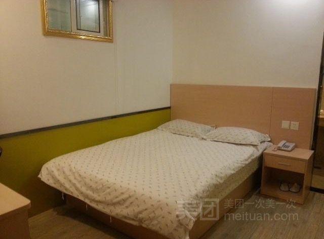 hotel168旅店(闵圆店)预订/团购