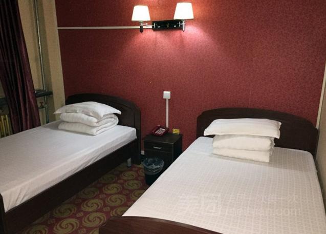 豫北旅馆预订/团购