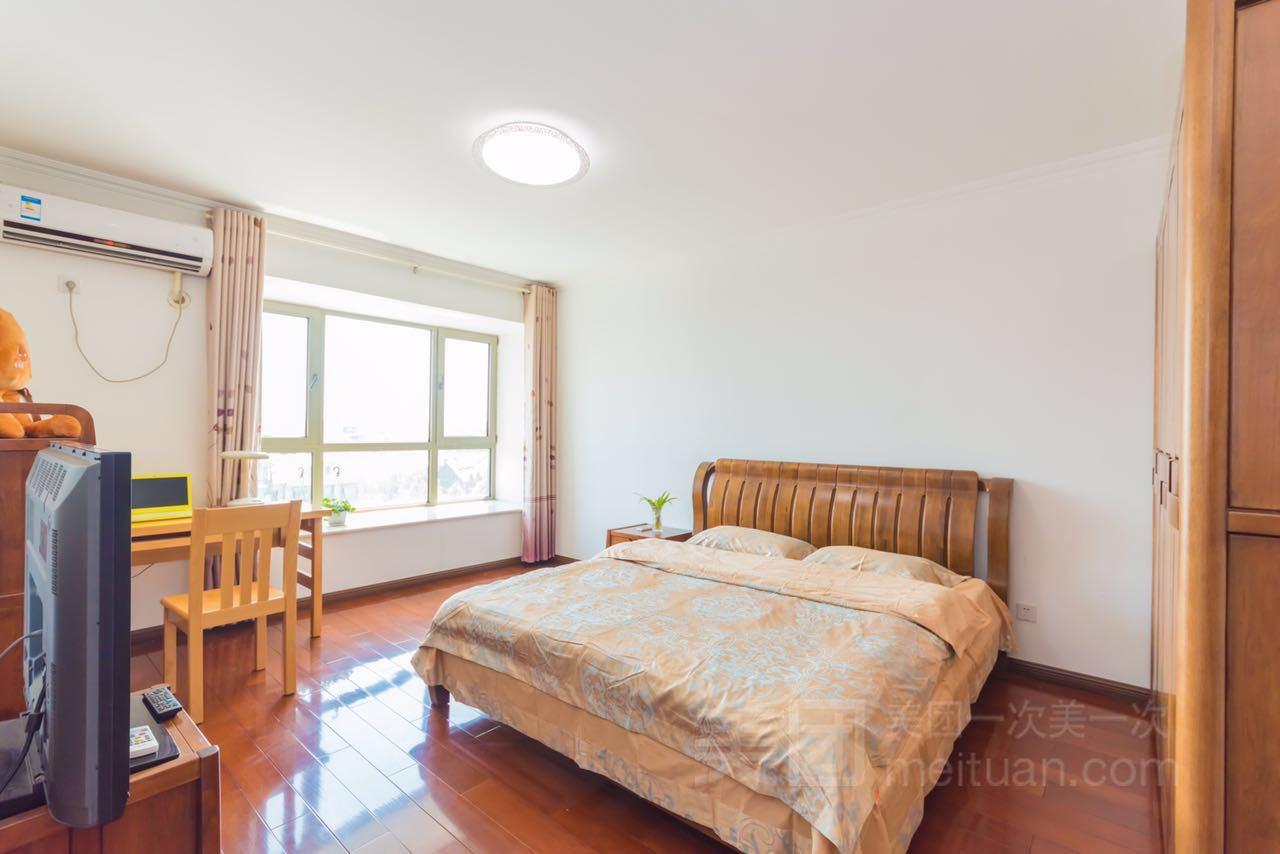 潘家园美景东方酒店式公寓豪华大三居套房8预订/团购