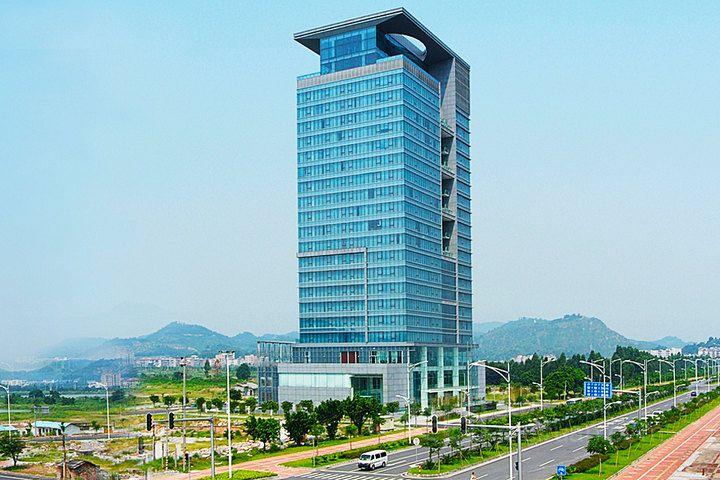 南沙珠江三角洲世贸中心大厦预订/团购