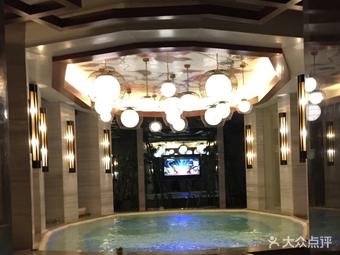 浅深休闲酒店