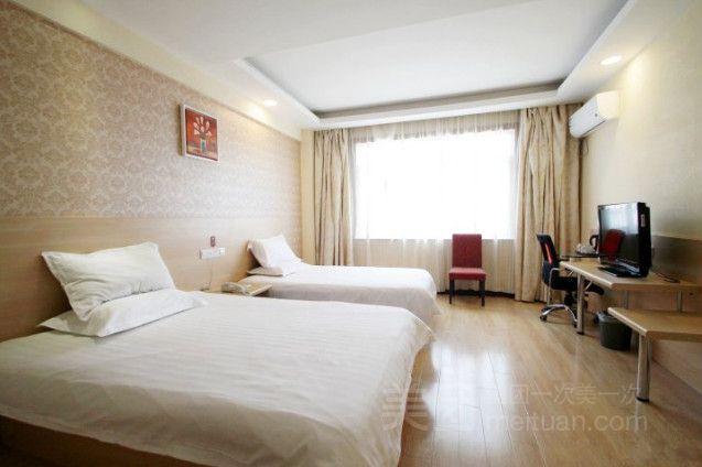 怡莱酒店(上海虹桥西郊百联店)预订/团购