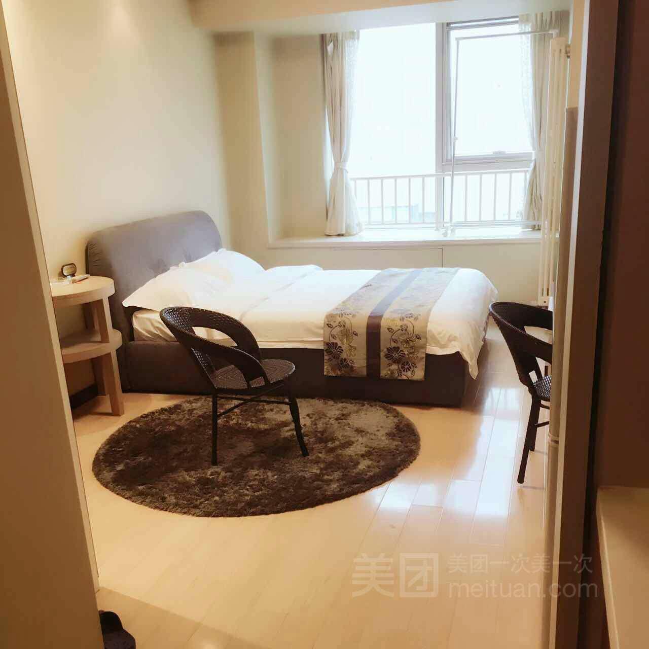 北京7号HOME定制酒店式公寓预订/团购
