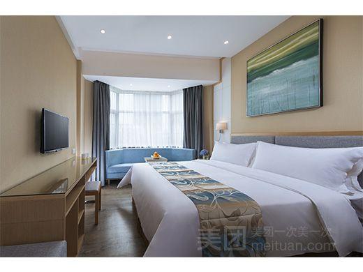 维也纳3好酒店(深圳海雅缤纷城店)预订/团购