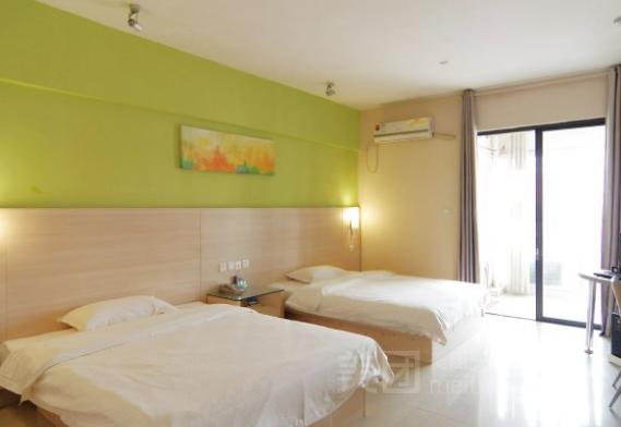 摩卡精品公寓酒店预订/团购