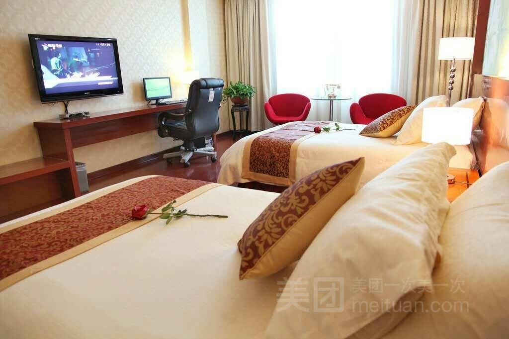 速8精品酒店(上海虹桥枢纽江桥老街店)预订/团购