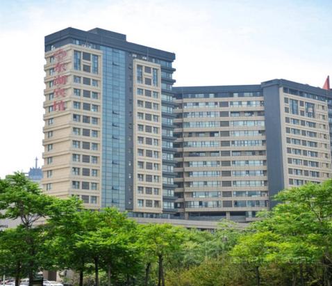 郑州东湖宾馆预订/团购