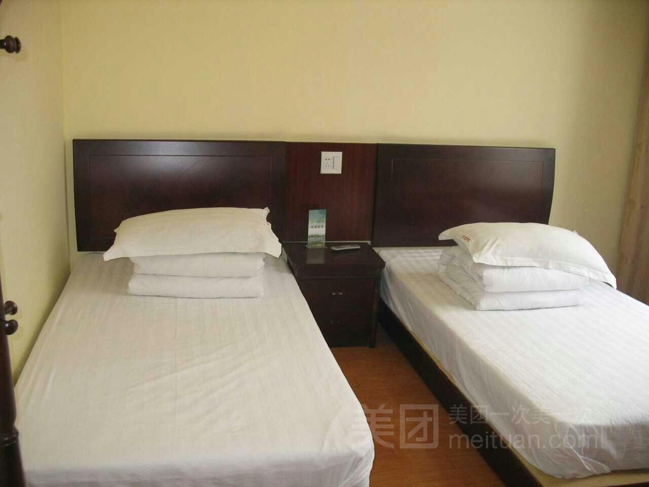 青青公寓酒店预订/团购