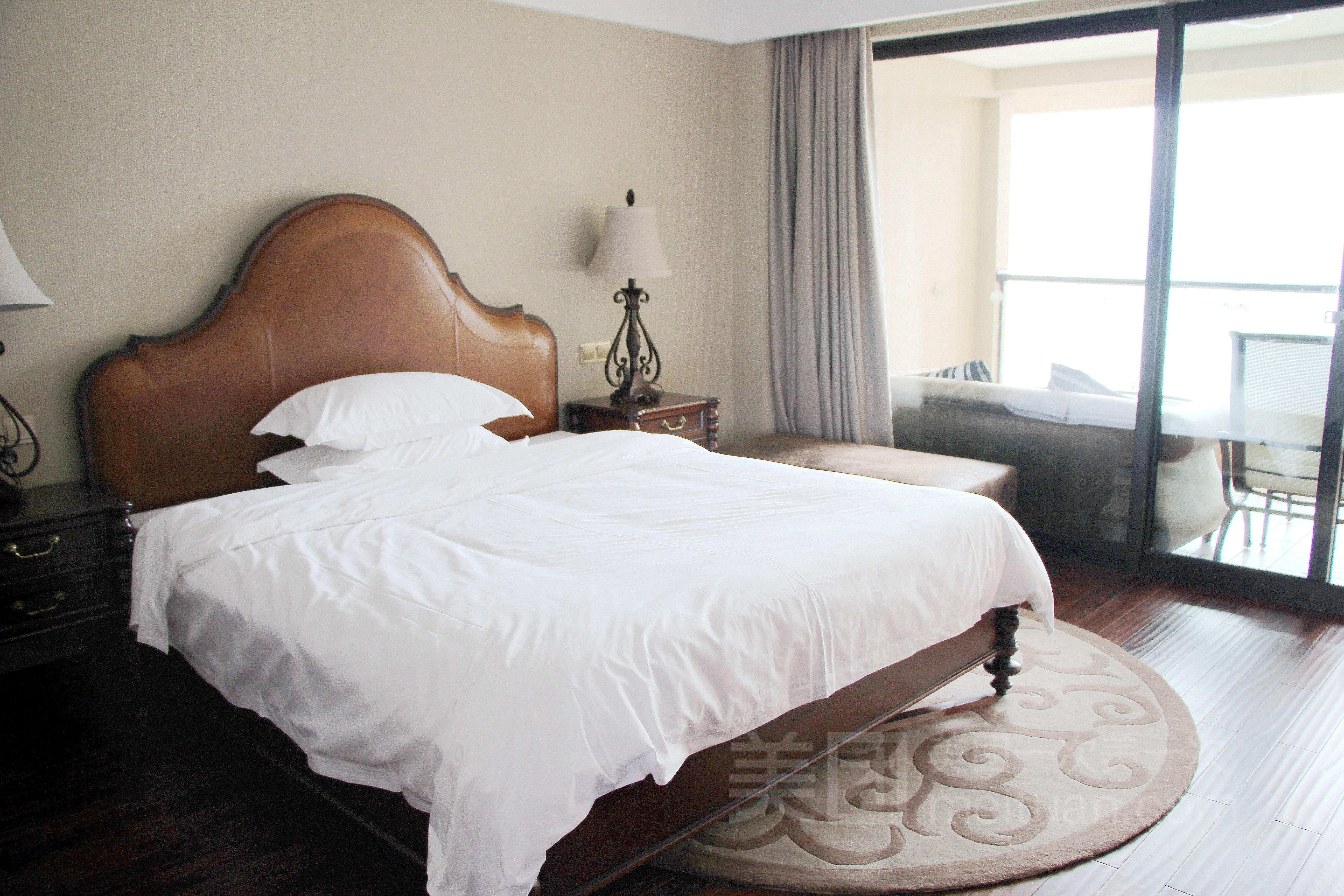 卓府度假公寓酒店预订/团购