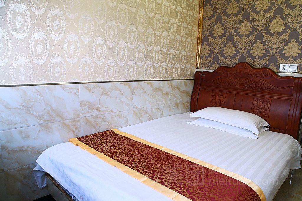 琪琳酒店式公寓预订/团购