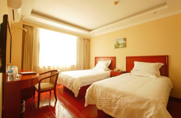北京汇丰商务酒店(通州八里桥店)预订/团购