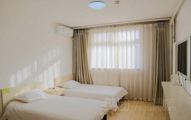 速8酒店(北京天坛景泰桥店)预订/团购