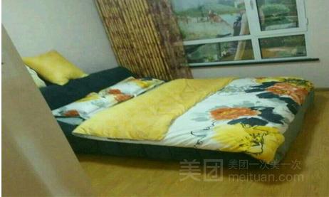 王晓芡日租公寓(金水豪庭店)预订/团购