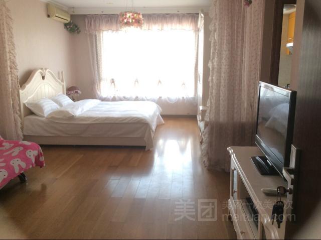 拉斐维尔酒店式服务公寓预订/团购