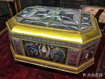 杭州图书馆·欧洲艺术馆