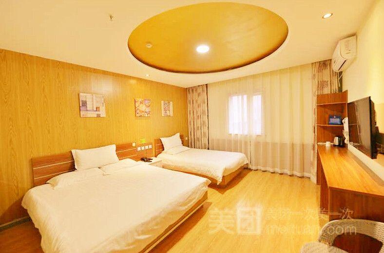 好友酒店(北京西红门店)预订/团购