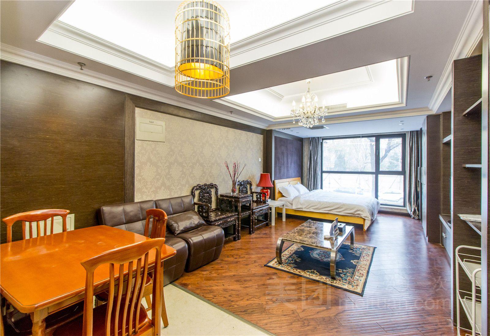 相寓INN服务公寓(北京上东8号店)预订/团购