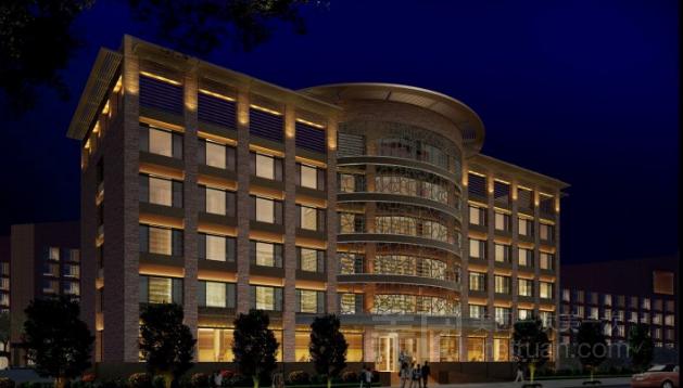 幸福城酒店(珠海驻京办事处店)预订/团购