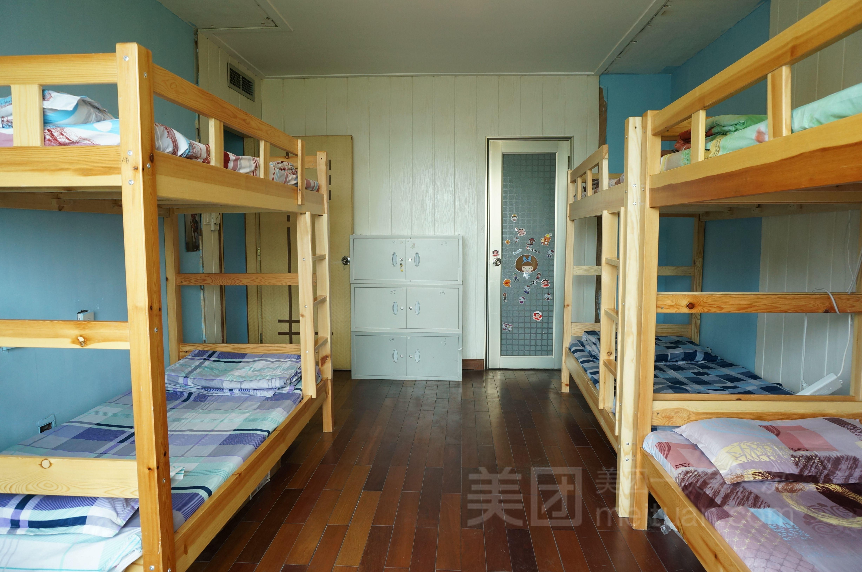 北京来这儿青年旅舍预订/团购