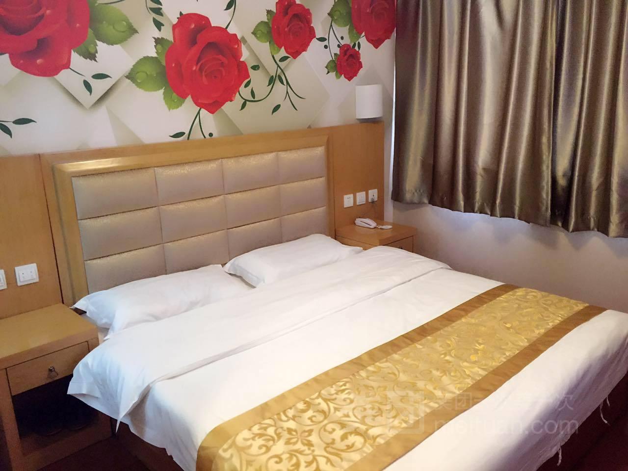 速8酒店(北京甘家口店)预订/团购