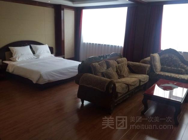 星程酒店(北京密云鼓楼大街店)预订/团购
