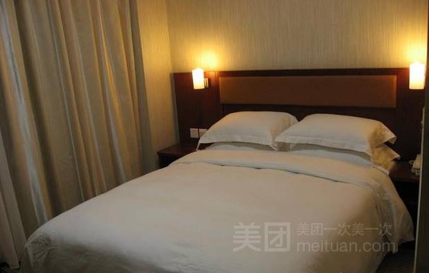 北京安德宾馆预订/团购