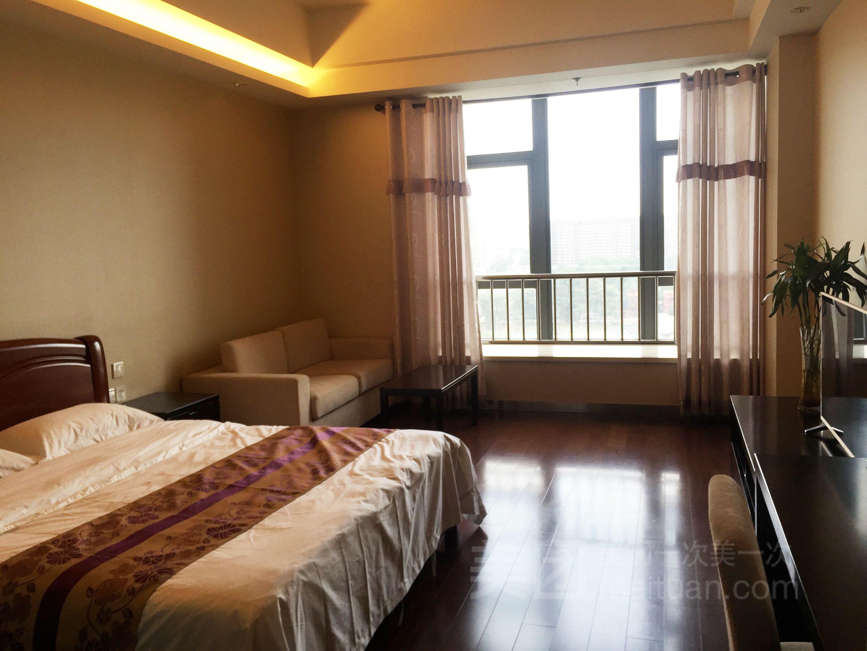 海韵居公寓(北京大兴绿地缤纷城店)预订/团购