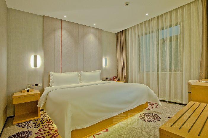 麗枫酒店(北京学院路六道口地铁站店)预订/团购