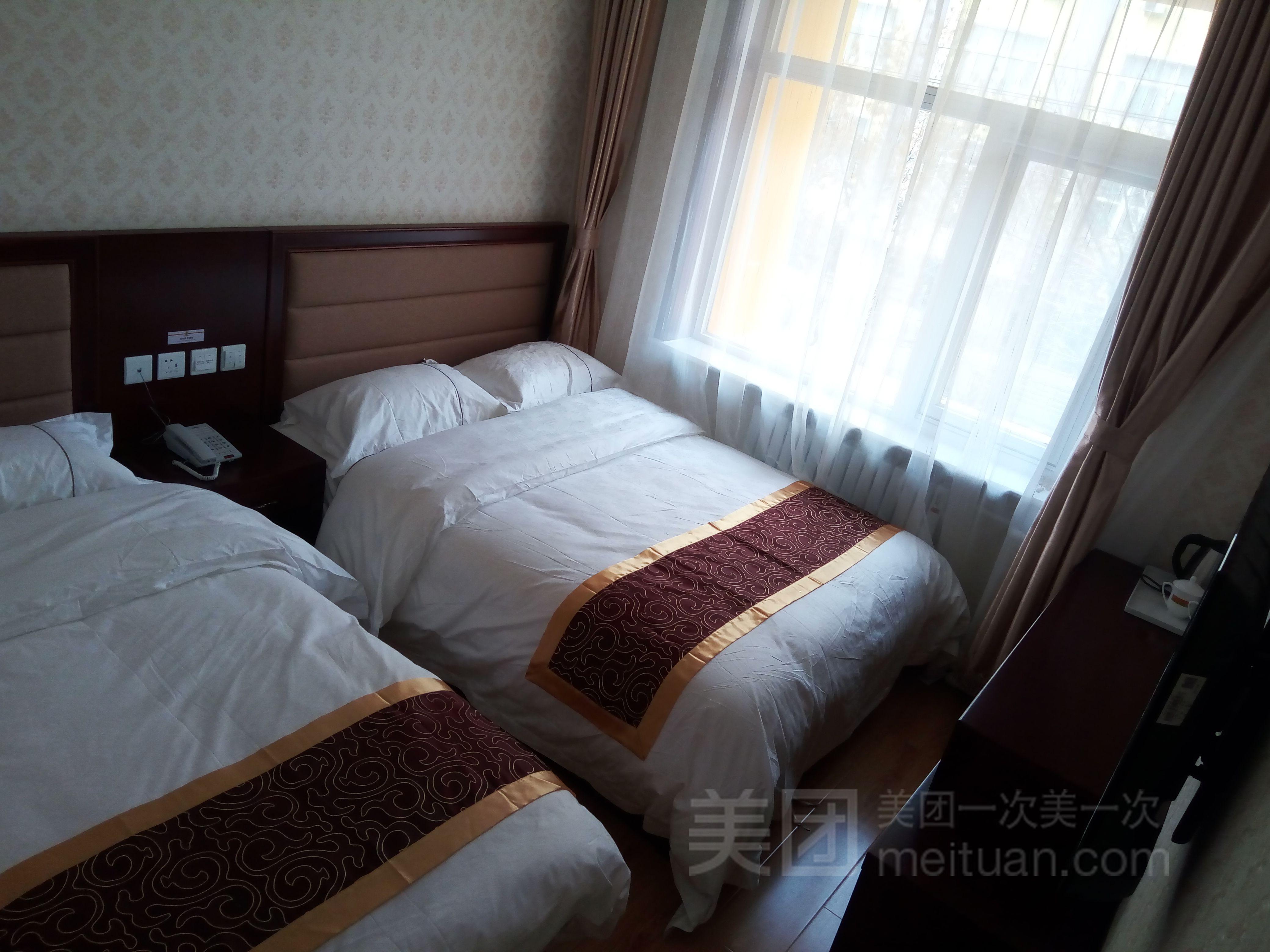 速8酒店(北京长椿街西店)预订/团购