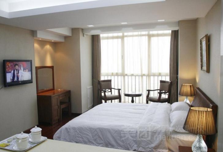 中贸公寓式酒店预订/团购
