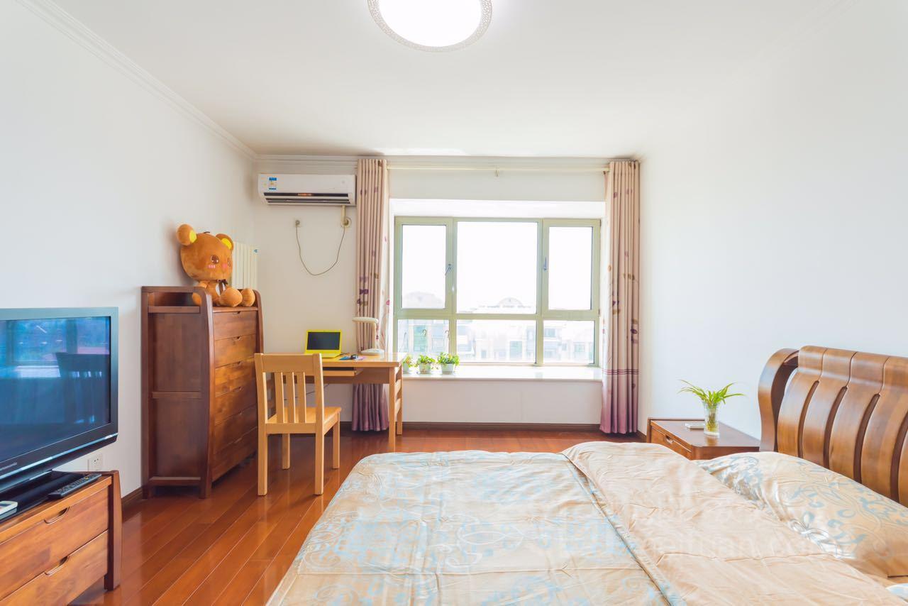 潘家园美景东方酒店式公寓标准三居室套房8预订/团购