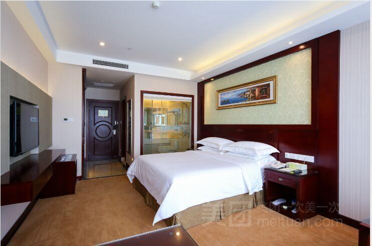 维也纳酒店(上海虹桥机场九亭店)预订/团购