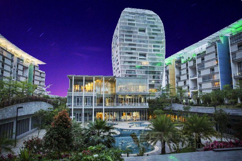 广州香雪国际酒店公寓预订/团购