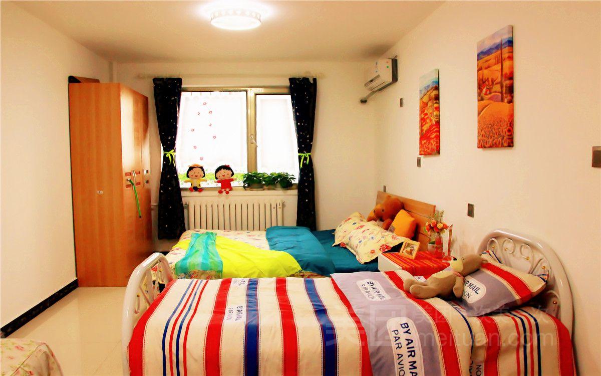 鸟巢玫瑰人生品质生活阳光品质4人家庭套房预订/团购