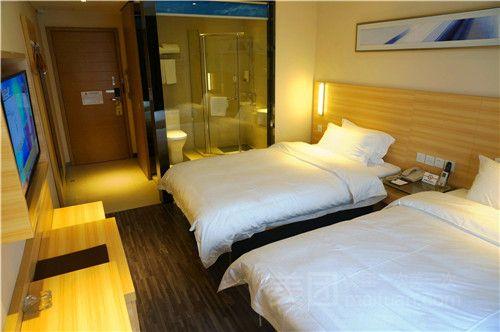 速8酒店(上海松江新城地铁站店)预订/团购