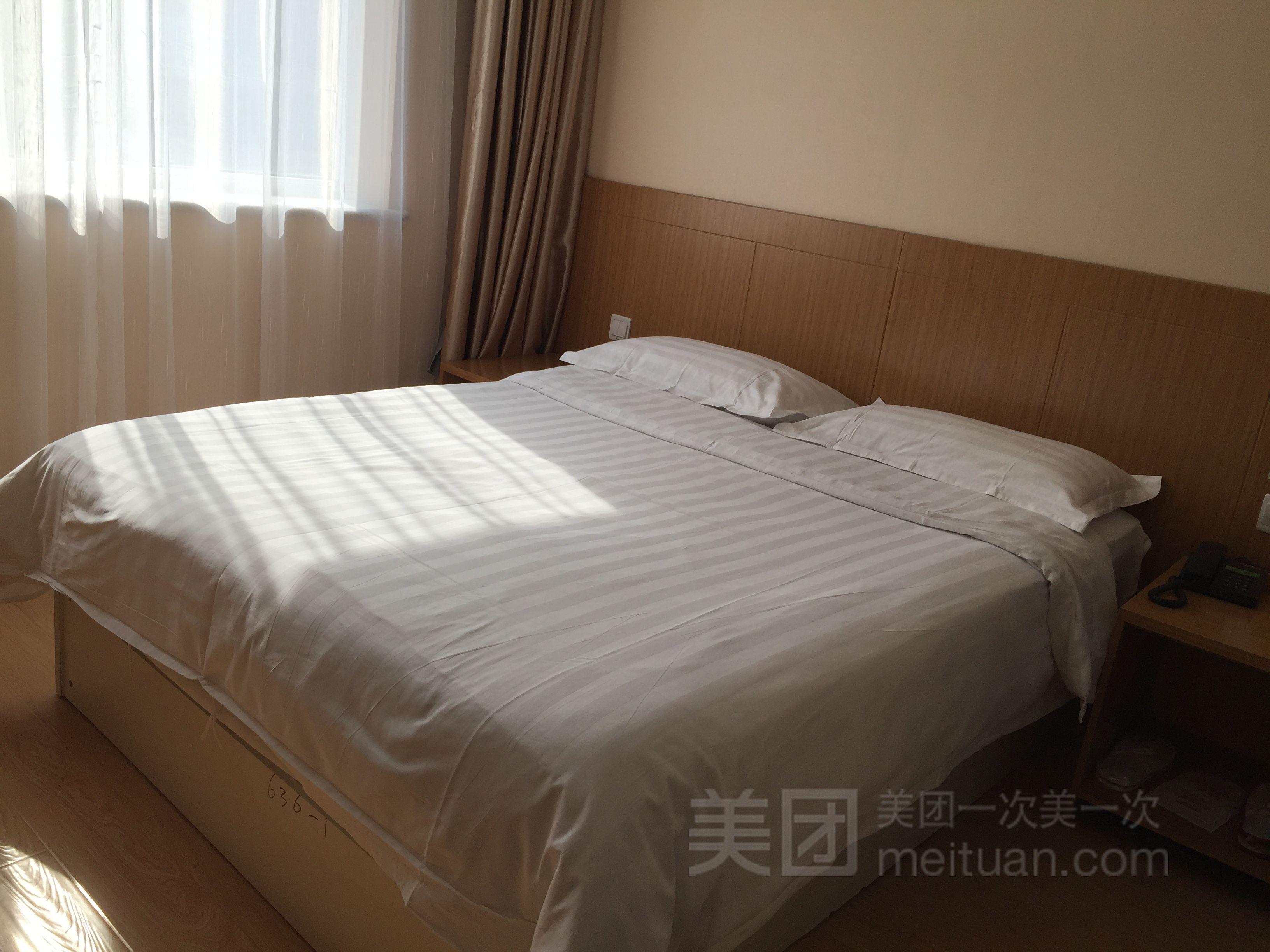 瑞兆酒店(北京国贸店)预订/团购