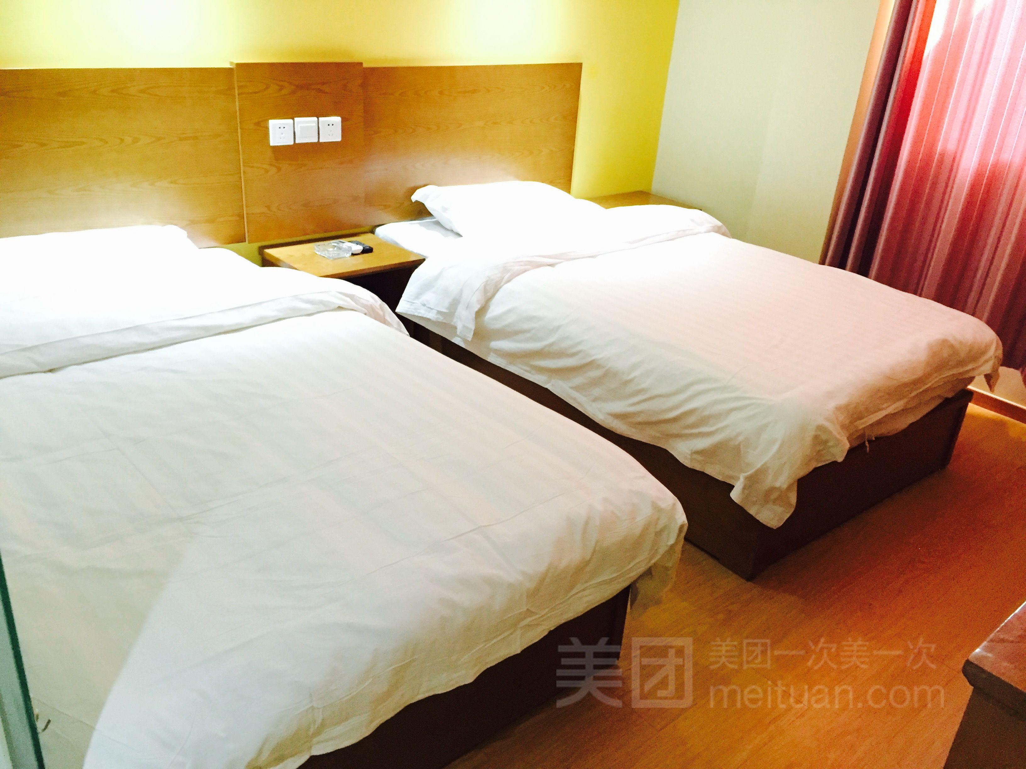 速8酒店(北京清河永泰庄东路店)预订/团购