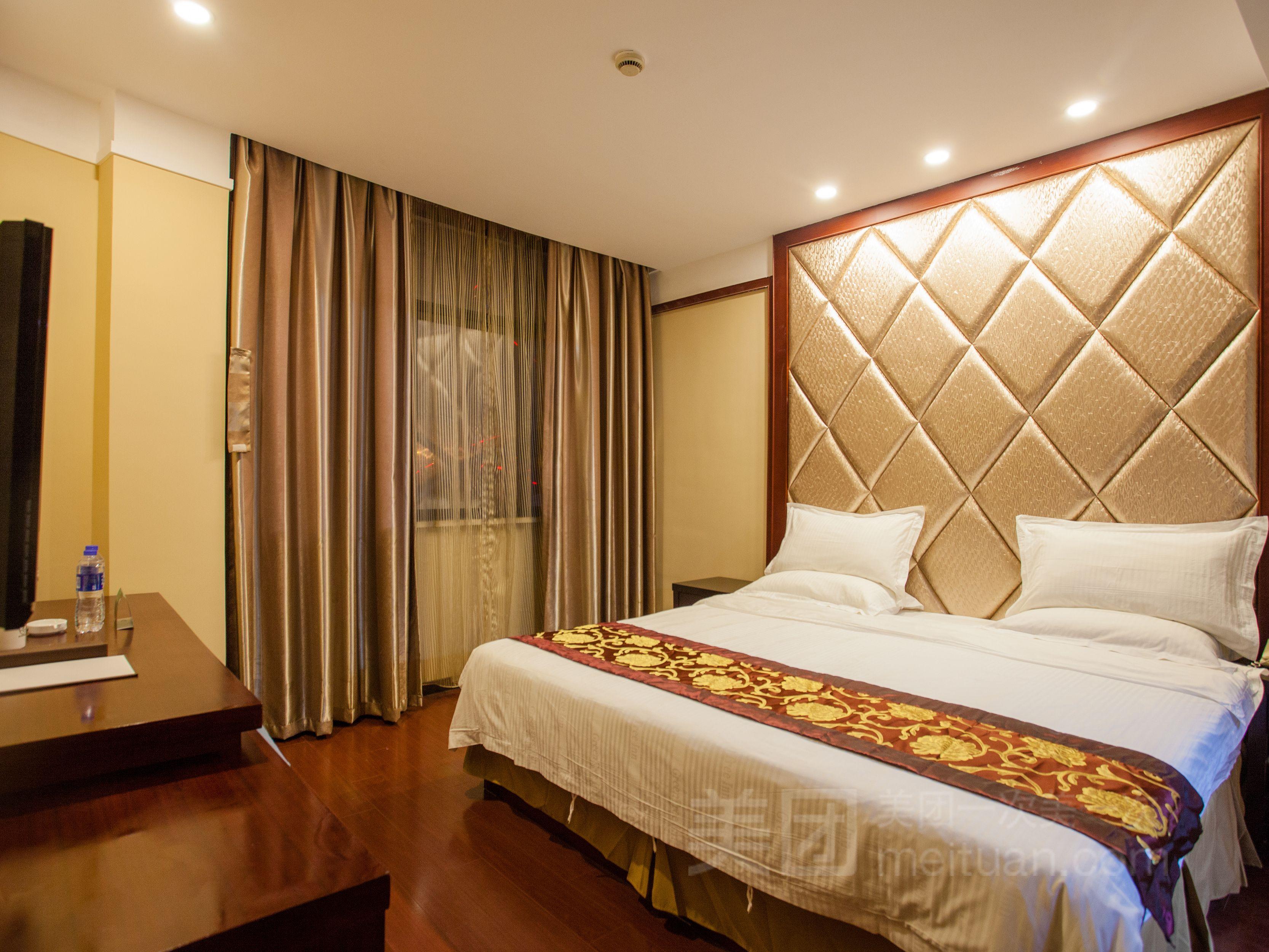 格林豪泰商务酒店(上海川沙路金海路店)预订/团购