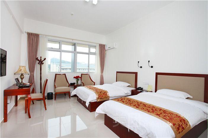 广州亨泰青年公寓酒店预订/团购