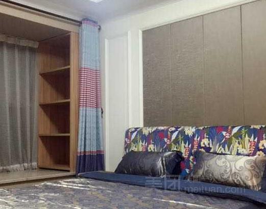 偶寓青年良品公寓(武夷花园店)预订/团购