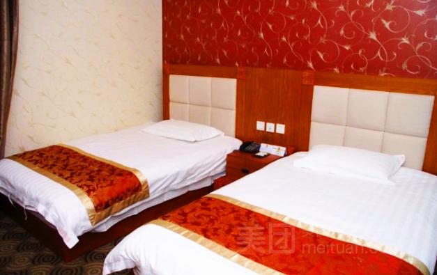 速8酒店(北京广渠门店)预订/团购