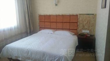 【酒店】千禧大酒店-美团