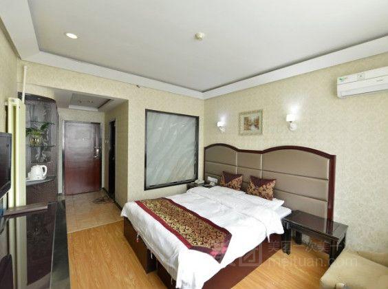 速8酒店(北京七里庄店)预订/团购