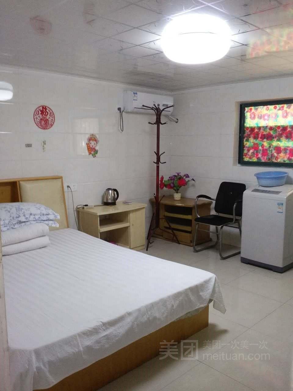 老地方青年公寓(经贸学院店)预订/团购