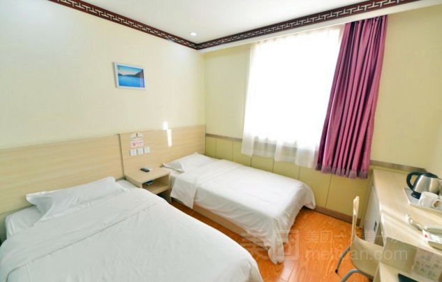 速8酒店(北京鼓楼地铁站店)预订/团购
