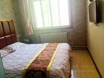 【酒店】照亮公寓-美团