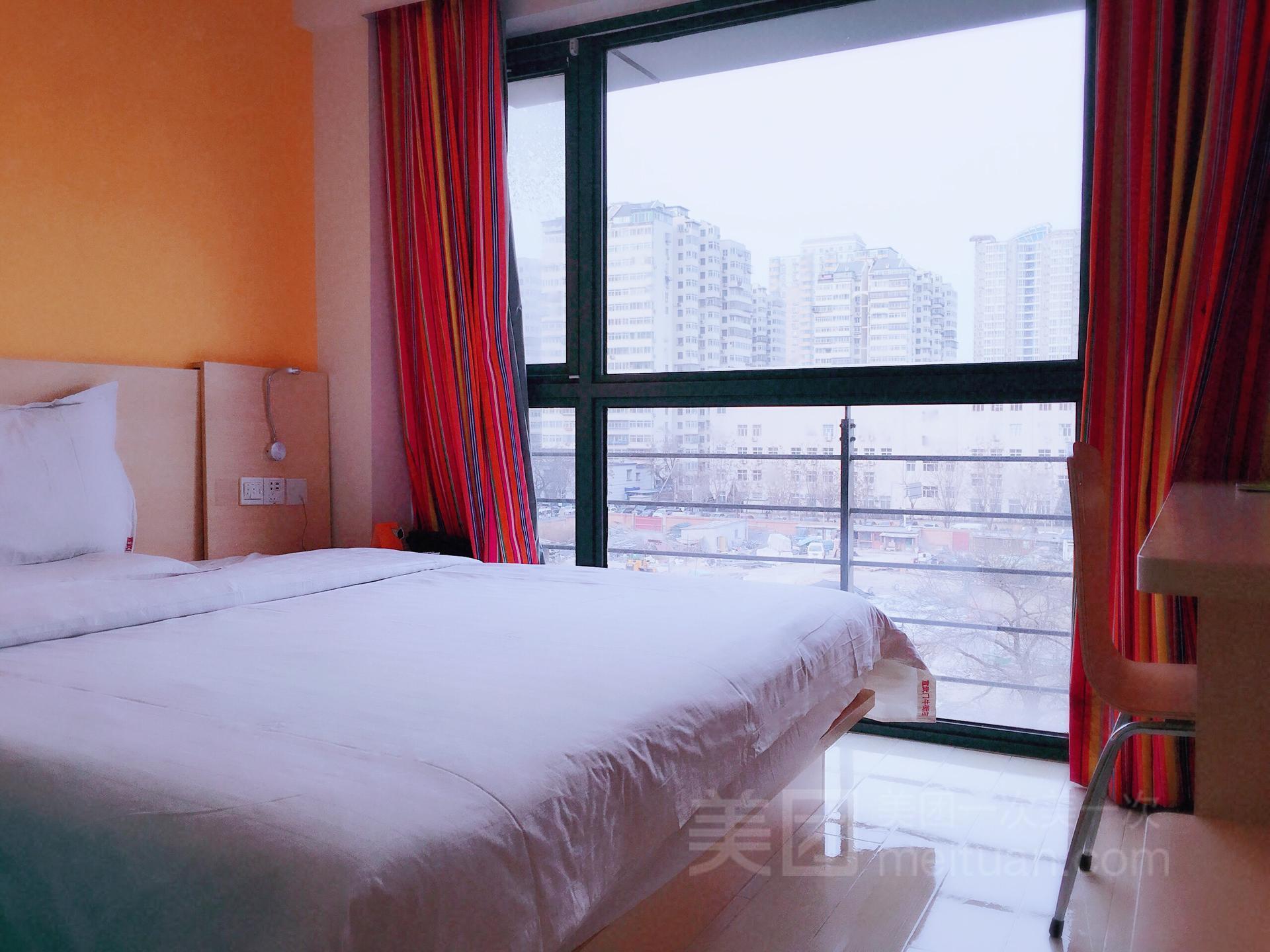 7天连锁酒店(北京广安门内地铁站牛街店)预订/团购