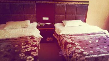 【酒店】格西山庄-美团